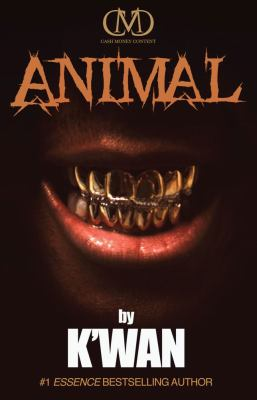 Animal  N/A edition cover