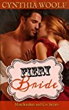Fiery Bride  N/A 9781938887253 Front Cover