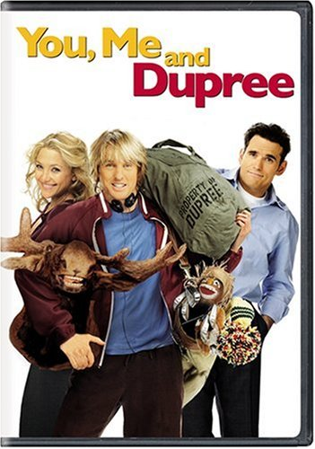 You, Me and Dupree (Widescreen Edition) System.Collections.Generic.List`1[System.String] artwork