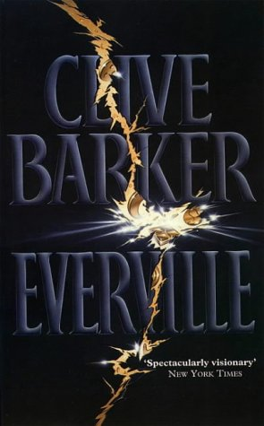 Everville (The Art) N/A edition cover