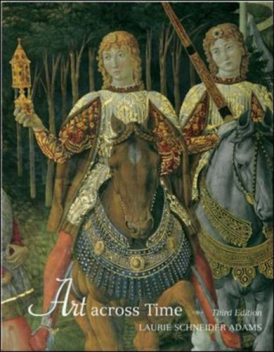 Art across Time Combined  3rd 2007 (Revised) edition cover