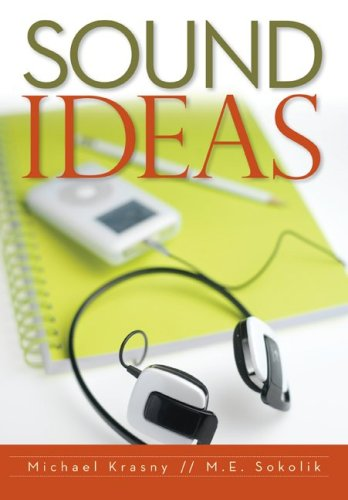 Sound Ideas   2010 edition cover