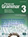 FOCUS ON GRAMMAR 3-PACKAGE              N/A 9780134645254 Front Cover