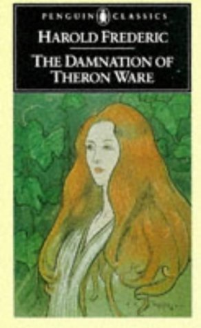 Damnation of Theron Ware Or Illumination  1986 edition cover