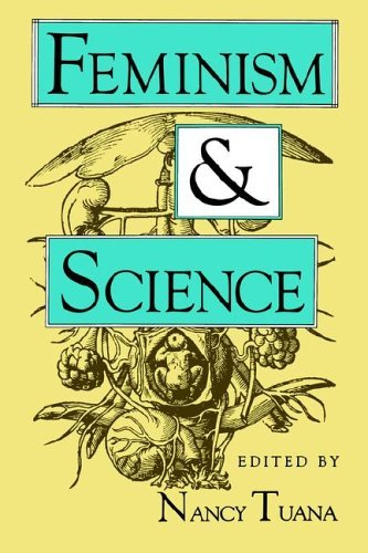 Feminism and Science   1989 9780253205254 Front Cover