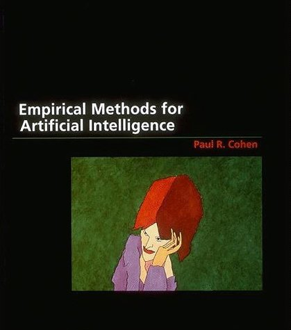 Empirical Methods for Artificial Intelligence   1995 edition cover