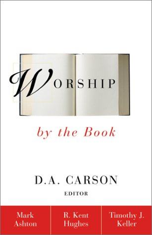 Worship by the Book   2002 edition cover