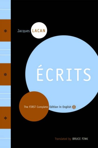 �crits The First Complete Edition in English  2007 edition cover