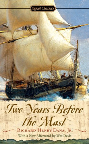 Two Years Before the Mast   2009 edition cover