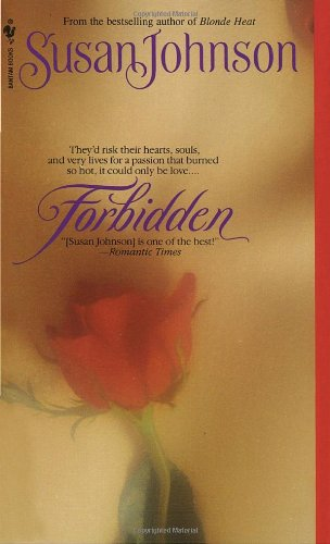 Forbidden   1991 9780553291254 Front Cover