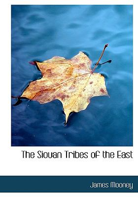 The Siouan Tribes of the East:   2008 edition cover