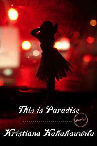 This Is Paradise Stories N/A edition cover