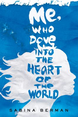 Me, Who Dove into the Heart of the World   2012 edition cover