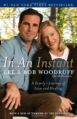In an Instant A Family's Journey of Love and Healing  2008 edition cover