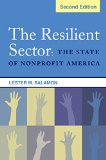 Resilient Sector Revisited The New Challenge to Nonprofit America 2nd 2014 (Revised) edition cover