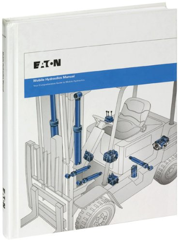Mobile Hydraulics Manual 2nd 2006 edition cover