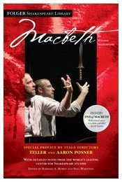 Macbeth The DVD Edition  2009 edition cover