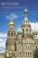 Russian Foreign Policy The Return of Great Power Politics 2nd 2011 (Revised) edition cover