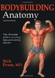 Bodybuilding Anatomy  2nd 2015 edition cover