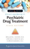 Psychiatric Drug Treatment  6th 2014 (Revised) edition cover