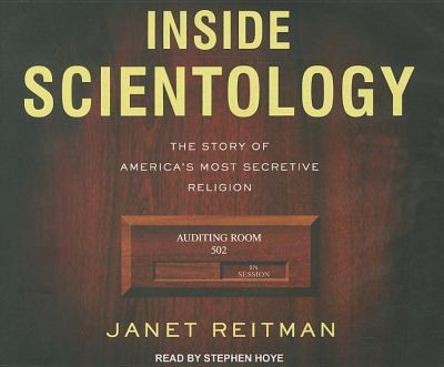 Inside Scientology: The Story of America's Most Secretive Religion  2011 edition cover