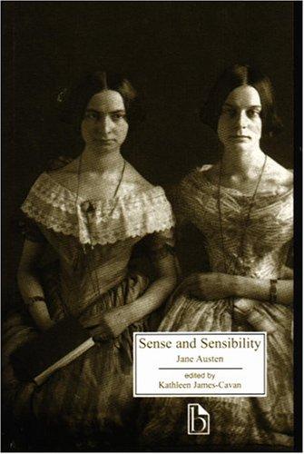 Sense and Sensibility   2001 edition cover
