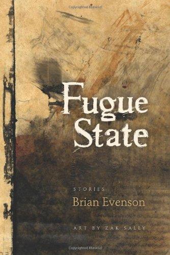 Fugue State   2009 edition cover