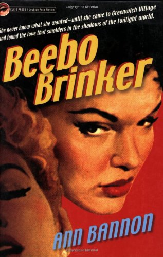 Beebo Brinker  2nd 2001 edition cover