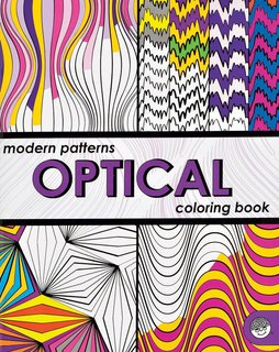 Optical Modern Patterns:  2006 edition cover