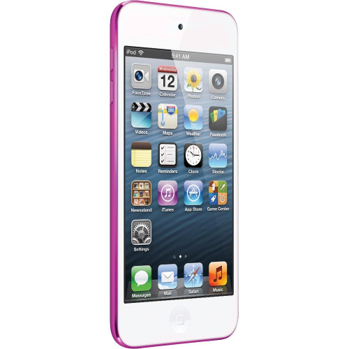 Apple iPod Touch - 32GB - Pink (5th Generation) product image