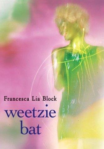 Weetzie Bat  N/A edition cover