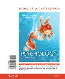 Psychology: An Exploration; Books a La Carte Edition  2014 9780133869255 Front Cover