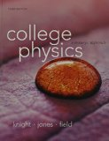 College Physics + Masteringphysics With Etext Access Card: A Strategic Approach  2014 9780133885255 Front Cover