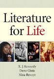 Literature for Life Plus MyLiteratureLab -- Access Card Package   2014 edition cover