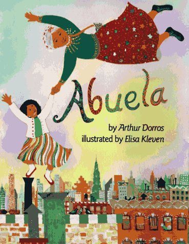 Abuela  N/A edition cover