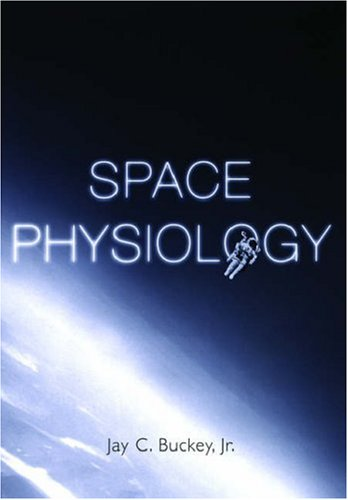Space Physiology   2006 edition cover