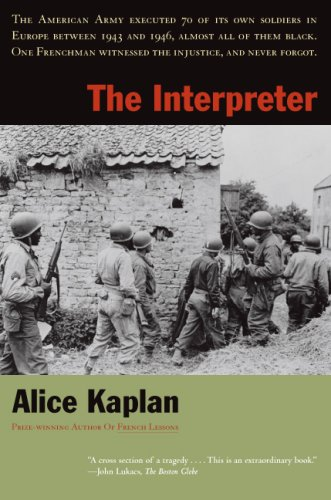 Interpreter   2007 (Annotated) edition cover
