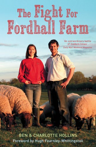 The Fight for Fordhall Farm N/A edition cover