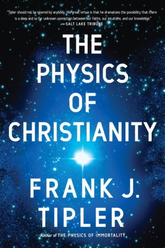 Physics of Christianity  N/A edition cover
