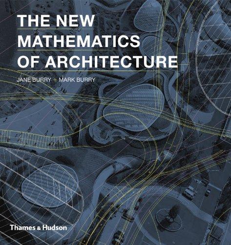 New Mathematics of Architecture   2012 edition cover
