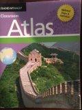 Classroom Atlas  N/A edition cover