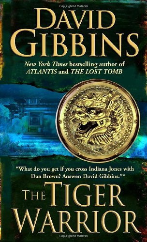 Tiger Warrior   2009 9780553591255 Front Cover