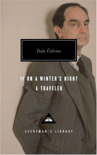 If on a Winter's Night a Traveler  N/A edition cover