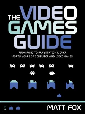 The Video Games Guide N/A edition cover