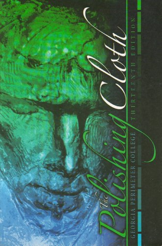 Polishing Cloth 13th 2005 (Revised) 9780757515255 Front Cover