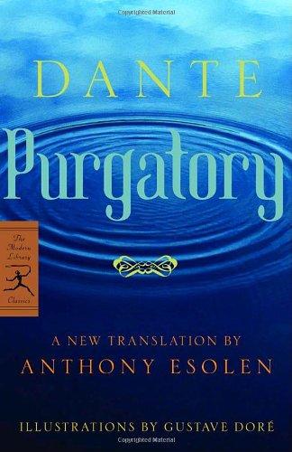 Purgatory  Reprint edition cover