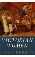 Victorian Women  N/A edition cover