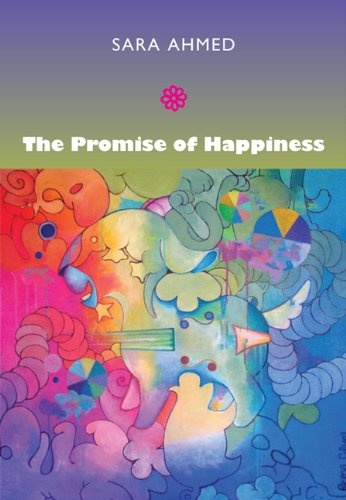 Promise of Happiness   2010 edition cover