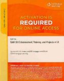 NEW PERSPECT.ON MS.OFFICE 2013-ACCESS   N/A edition cover