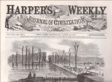 Harper's Weekly April 4 1863  N/A 9781557097255 Front Cover